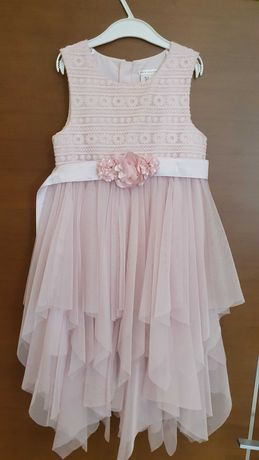Sukienka okazjonalna / wizytowa 116