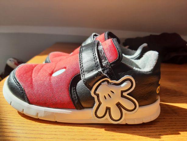 Buty Adidas mickey