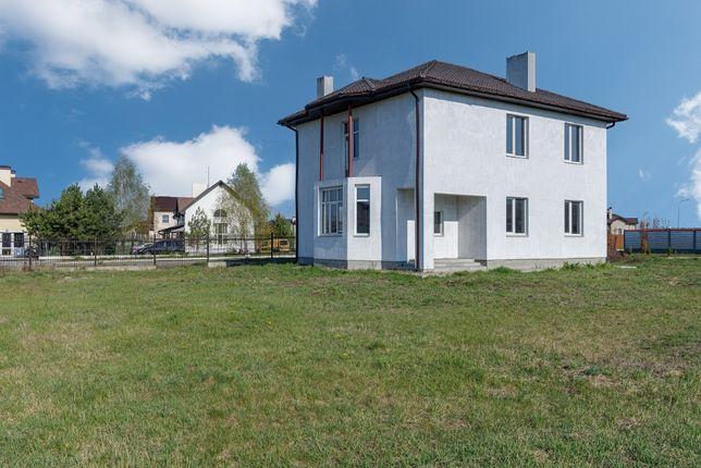 Продажа дома в коттеджном городке закрытого типа Новая Березовка