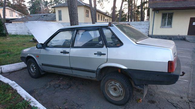 Продам ВАЗ -21099