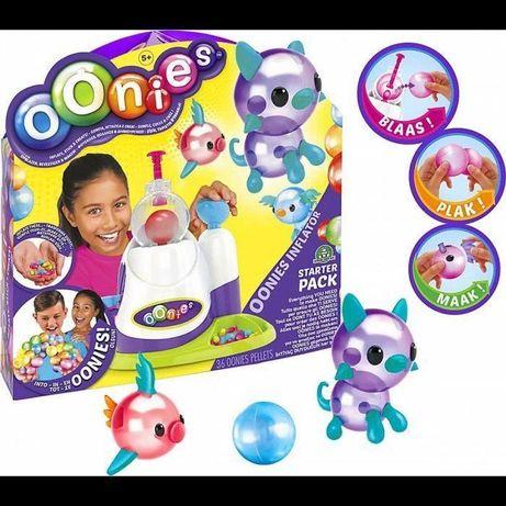 Набор для создания игрушек OONIES, Волшебная Фабрика Oonies оптом