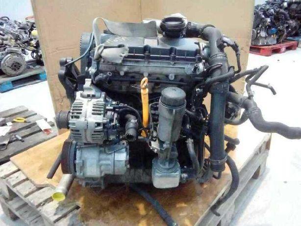 Motor ANU Seat Alhambra (7V9) 1.9TDI 90CV 66kW (2005)