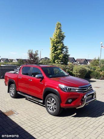 Toyota Hilux sprzedam. Stan idealny