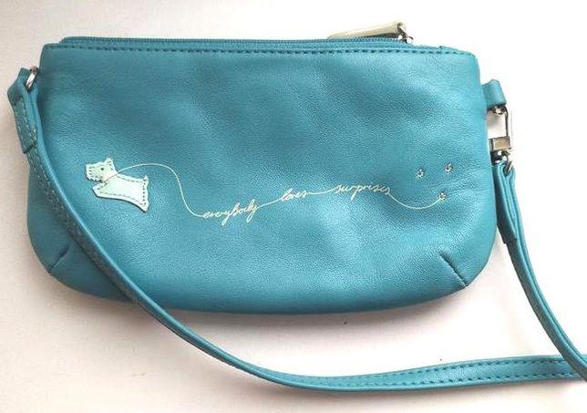 Эксклюзивная сумка из натуральной кожи английского бренда RADLEY