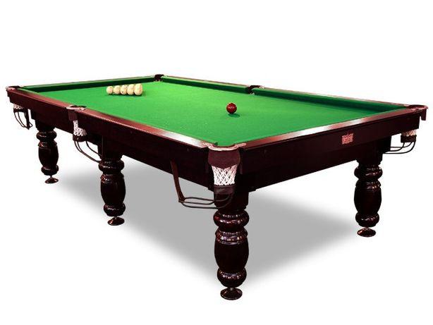 Ремонт и реставрация бильярдных столов любой конфигурации