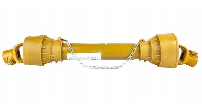 Wałek przekaźnika mocy WOM frezowy 75cm