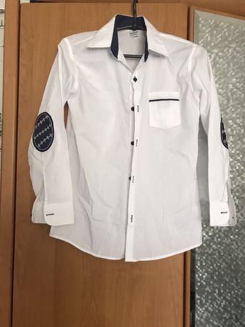 Рубашка с длинным рукавом возраст 11-12 лет