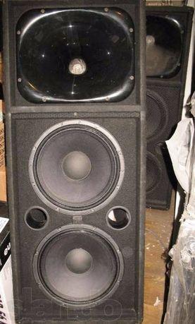 Продам Колонки SKV Club 750. RCF, Electro Voice ekx, dynacord JBL PRX