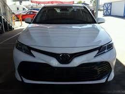 Toyota Camry 70 2018 2019 - Все запчасти к данному автомобилю