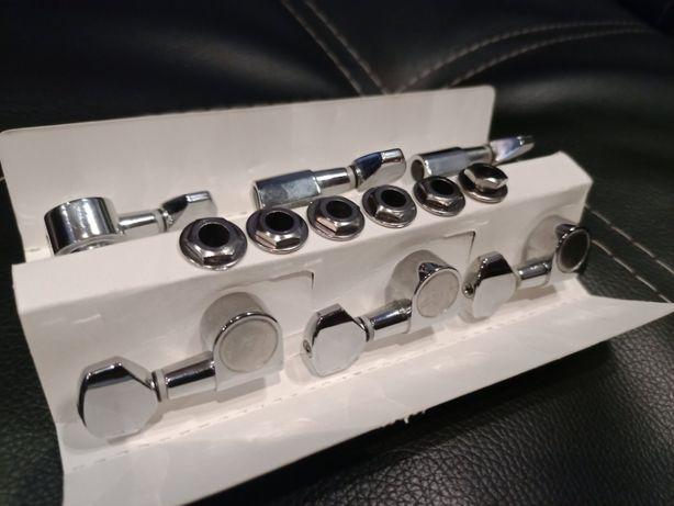 Klucze gitarowe Sterling/Music man 4+2