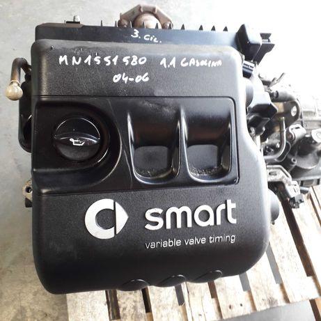 Motor caixa Velocidades Smart Forfour e  Colt VI 1.1 gasolina