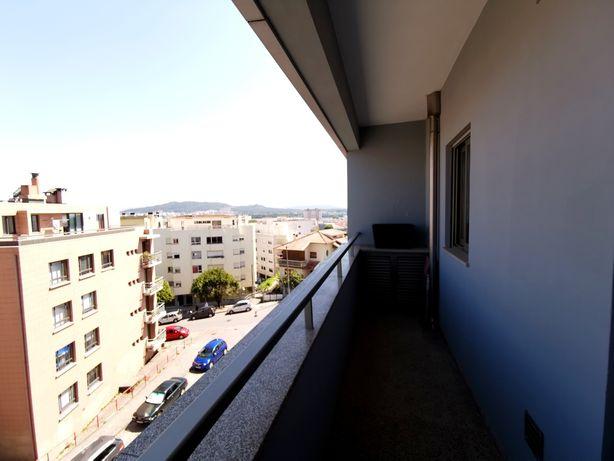 Apartamento T1 - Valverde (Viana do Castelo)