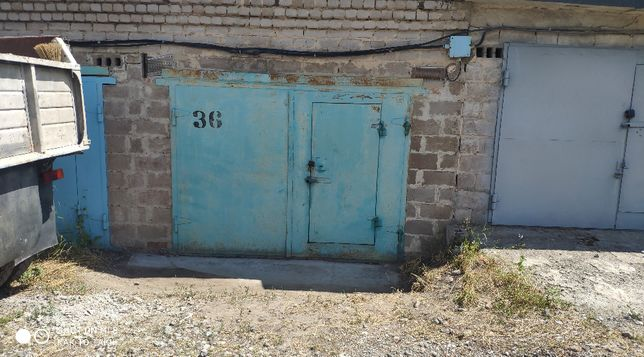 продам или обменяю гараж в агк гормаш 2 ул.Куприна