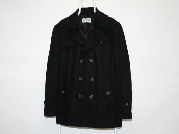Теплое пальто \ Зимнее пальто