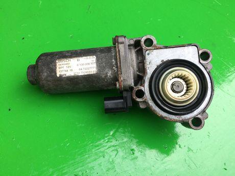 Моторчик Раздатки BMW X5 E53 E70 Сервопривод Раздатки БМВ Х5 Е53 Е70