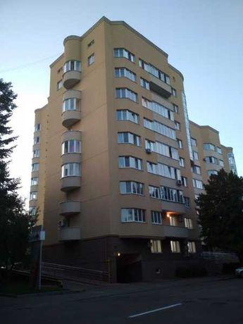 Элитная квартира в доме премиум - класса на Черновола!