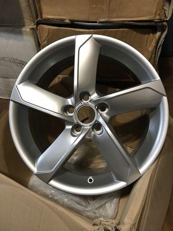 Продам диски литі 5/108/17 Ford Volvo