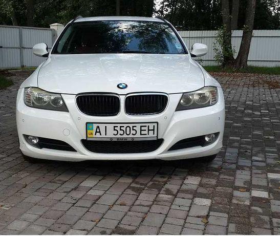 Продам BMW 318 (дизель) 2010 г.в.
