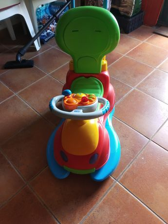 Carro para bébé