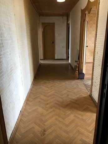 Продам или обменяю свою 3-х комнатную квартиру на Докучаево