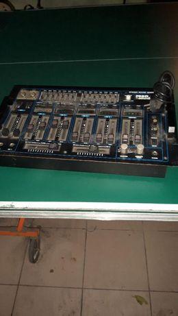 mixer dj profi sound
