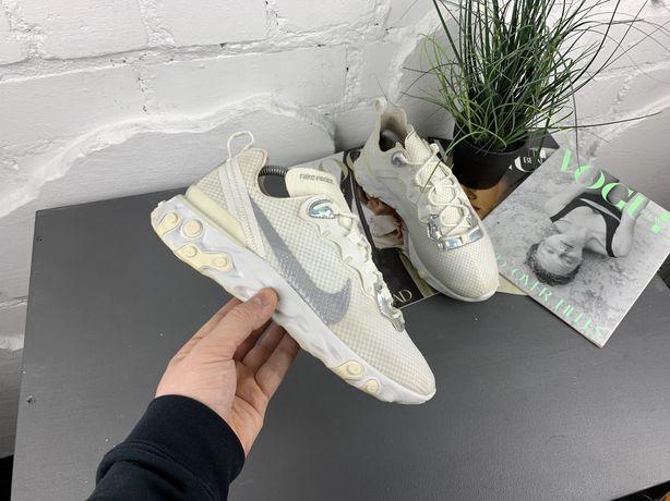 Nike react кроссовки / кеды / спортивная обувь