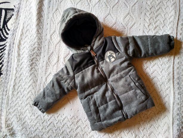 Курточка, новая