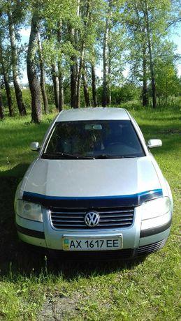 продам авто Volkswagen PASSAT