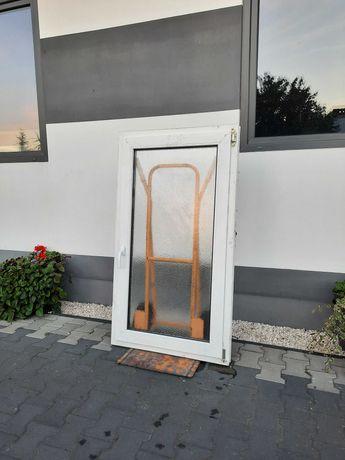 OKNO PCV 66 x 145 Używane Okna PCW z Niemiec WYSYŁKA Cała POLSKA