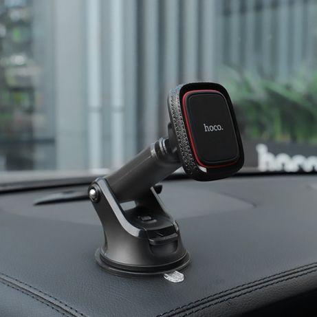 НОВЫЕ! hoco CA42 Автомобильный держатель холдер телефона магнит