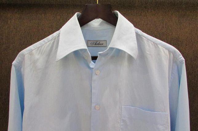 Продам рубашку G. Arber