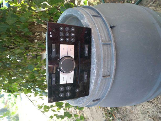 Radio cd          opel