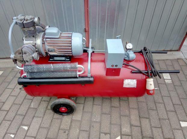 kompresor aspa 3jw60 180l
