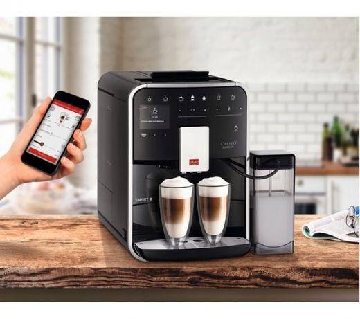 Кофемашина Melitta Caffeo Barista T Smart F83/0-102 New гарантия магаз