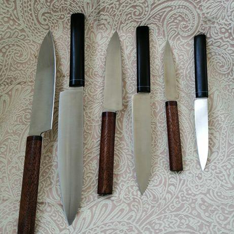 Комплект кухонных ножей