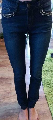 Spodnie dżinsy nowe
