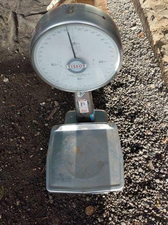 Balança Tissot de 20 kg