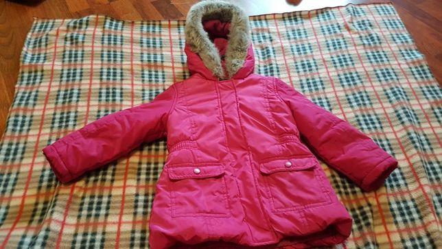 Куртка, курточка деми 4г.gymboree (джимбори)