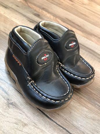 Ботинки туфли Toobaco р.19