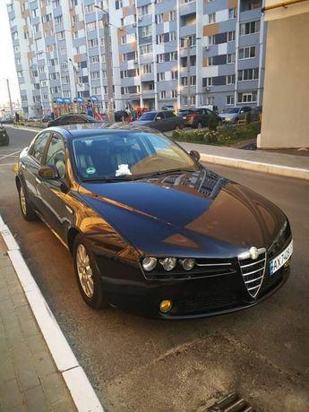 Alfa Romeo 159 автомат