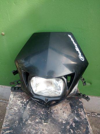 Lampa Polisport MMX