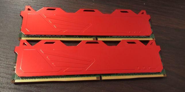 ddr4 2400 2x4 8 GB