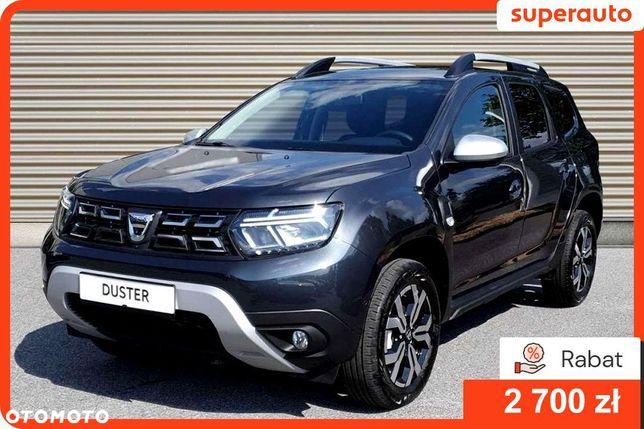 Dacia Duster 1.0 TCe Prestige LPG 100KM | Od Ręki! Super Cena!