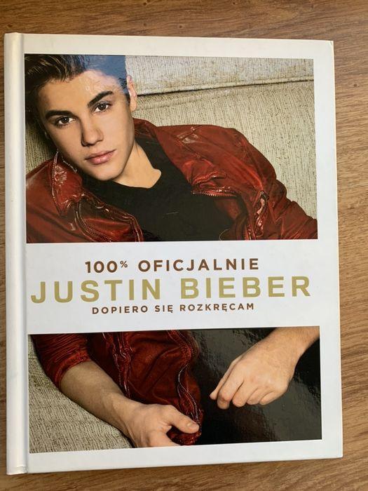 Książka Justin Bieber Jemielnica - image 1