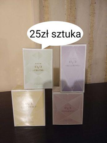 Perfumy i zestawy Avon