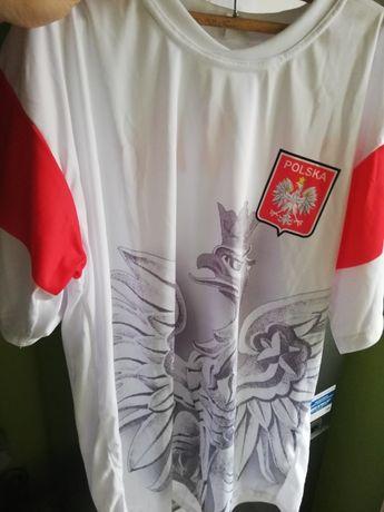 Koszulka kibica reprezentacji Polski