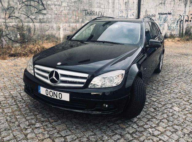 Mercedes-Benz C 200 CDI Classic BlueEfficiency