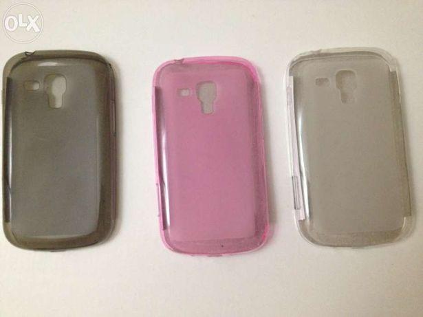 Capas Samsung Galaxy S Duos / Trend