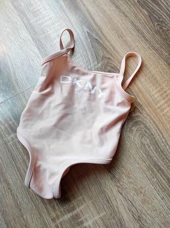 Strój kąpielowy dla dziewczynki DKNY