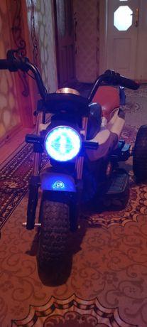 Елекромотоцикл ..